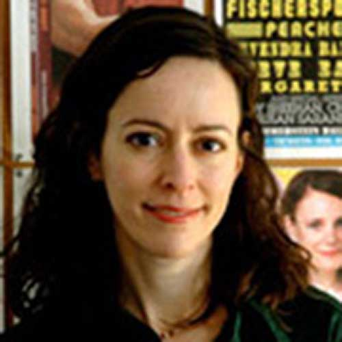 Gretchen's Portrait