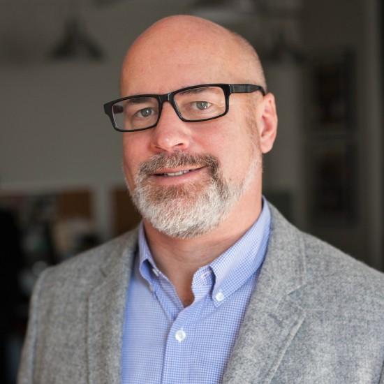 Patrick's Portrait